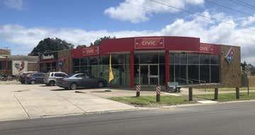 Ground  Shop, 136 Frankston-Flinders Road Frankston South VIC 3199 - Image 1
