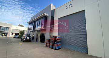 Unit 22, 4a Bachell Avenue Lidcombe NSW 2141 - Image 1
