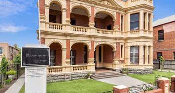 Ground Floor, 203 Dana Street Ballarat Central VIC 3350 - Image 1