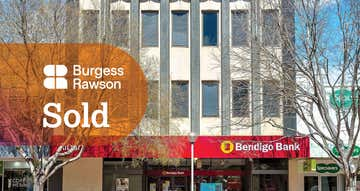 Bendigo Bank, 531 Dean Street Albury NSW 2640 - Image 1