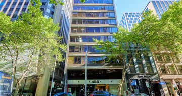 Level 3, 488 Bourke Street, Suite 4 Melbourne VIC 3000 - Image 1