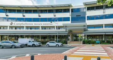 Suite 3, 42 Parkside Crescent Campbelltown NSW 2560 - Image 1