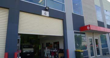6 McLennan Drive Kensington VIC 3031 - Image 1