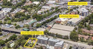 25-27 The Grand Parade Sutherland NSW 2232 - Image 1