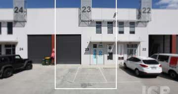 Lot 23, 44 Sparks Avenue Fairfield VIC 3078 - Image 1