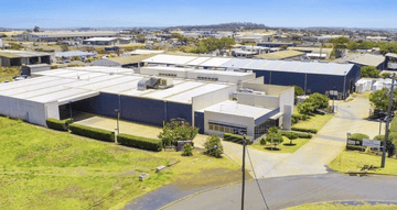 Office and Pad Site Available @, 50 Industrial Avenue Toowoomba City QLD 4350 - Image 1