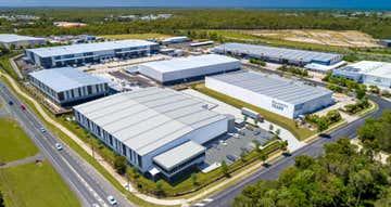 Lot 4  Interchange Industrial Estate Narangba QLD 4504 - Image 1