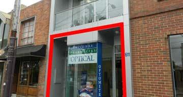 Ground Floor, 611 Malvern Road Toorak VIC 3142 - Image 1
