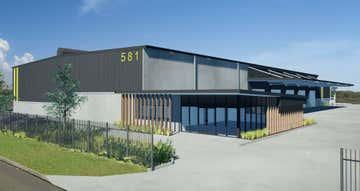 Transition Archerfield Logistics Estate Archerfield QLD 4108 - Image 1