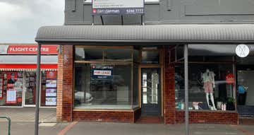 Shop 1, 138 Pakington Street Geelong West VIC 3218 - Image 1