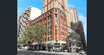 390-396 Pitt Street Sydney NSW 2000 - Image 1