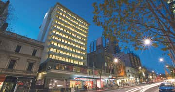 Suite 8.03, 140 Bourke Street Melbourne VIC 3000 - Image 1