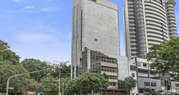 Level 7, 348 Edward Street Brisbane City QLD 4000 - Image 1