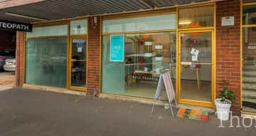Shop B, 1 Evandale Road Malvern VIC 3144 - Image 1