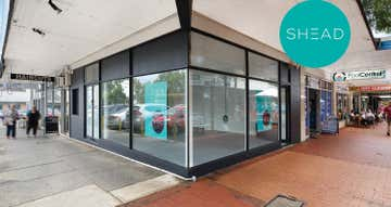 Darley House, Shop 1,/ The Darley Street Forestville NSW 2087 - Image 1