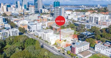 935, 937, 939 Wellington Street West Perth WA 6005 - Image 1