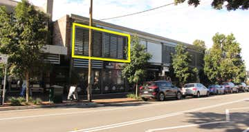 Terrace Suite 1, 183-191 High Street Willoughby NSW 2068 - Image 1