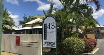 1-12, 43 Goodwin Street Bundaberg South QLD 4670 - Image 1