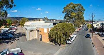 Corner Office / Warehouse, 5 Benjamin St St Marys SA 5042 - Image 1