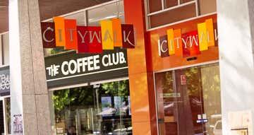 City Walk Arcade, 519-525 Dean Street Albury NSW 2640 - Image 1