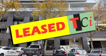 Office 2, 33 - 44 Stanley Street Collingwood VIC 3066 - Image 1
