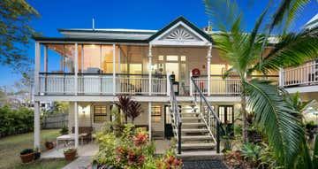 Ellie's Guest House, 124 Merthyr Road New Farm QLD 4005 - Image 1