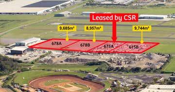Site 675B Beaufighter Avenue Archerfield QLD 4108 - Image 1