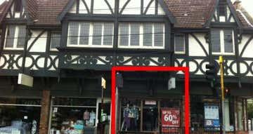 Shop  3B, 535 Toorak Road Toorak VIC 3142 - Image 1