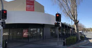 Shop 4 through to 8, 189 Baylis Street Wagga Wagga NSW 2650 - Image 1