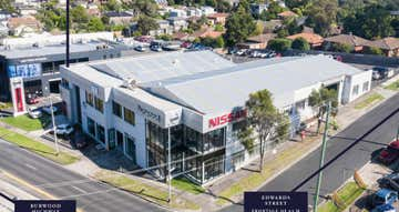 101-109 Burwood Highway Burwood VIC 3125 - Image 1