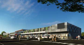 Aveley Shopping Centre - Join Woolworths, 1 Millhouse Road and Egerton Drive Aveley WA 6069 - Image 1