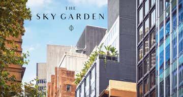 The Sky Garden, Level 12, 88 Pitt Street Sydney NSW 2000 - Image 1