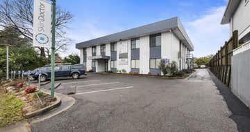 4/256 Margaret Street Toowoomba City QLD 4350 - Image 1