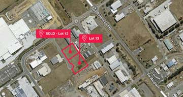 Lot 13 Hughes Court Western Junction TAS 7212 - Image 1