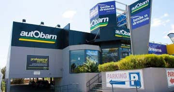 Shop 03, 311-315 Whitehorse Road Nunawading VIC 3131 - Image 1