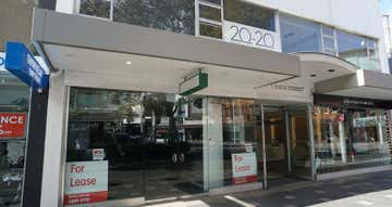 Shop 2, 1 Knox Street Double Bay NSW 2028 - Image 1