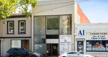 Level 1, 632 Queensberry Street North Melbourne VIC 3051 - Image 1