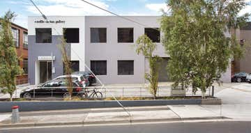 Ground Floor, 12 River Street South Yarra VIC 3141 - Image 1