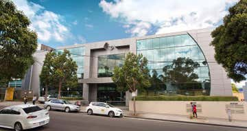205  Office, 12-14 Cato Street Hawthorn VIC 3122 - Image 1
