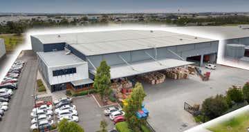 Warehouse B, 78-88 Atlantic Drive Keysborough VIC 3173 - Image 1