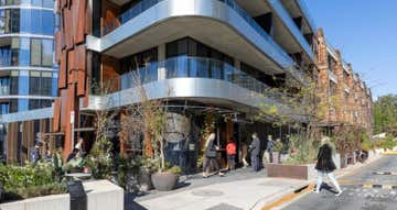 NewActon South Unit 130 & 190, Ground, 19 Marcus Clarke Street City ACT 2601 - Image 1