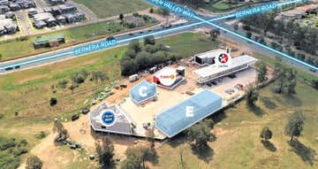 Edmondson Park Service Centre 2072 Camden Valley Way Edmondson Park NSW 2174 - Image 1