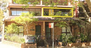 Level 1 Office Suite, 13-15 Ridge Street North Sydney NSW 2060 - Image 1
