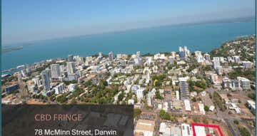 78 McMinn Street Darwin City NT 0800 - Image 1