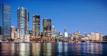 International Towers Tower 1, 100 Barangaroo Avenue Barangaroo NSW 2000 - Image 1