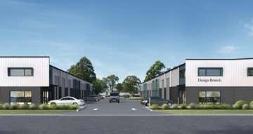 The Grove Industrial Centre, 20 Donaldson Street Wyong NSW 2259 - Image 1