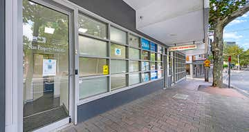 Shop 5, 333 Pacific Hwy North Sydney NSW 2060 - Image 1
