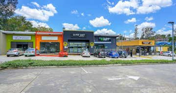 2/161 Dawson Parade Keperra QLD 4054 - Image 1