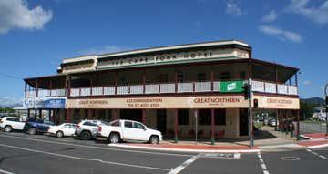 Cape York Hotel, 147 Bunda Street Portsmith QLD 4870 - Image 1