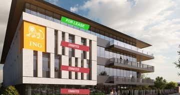 ING Building - Office Tower, 4 Dulmison Avenue Wyong NSW 2259 - Image 1